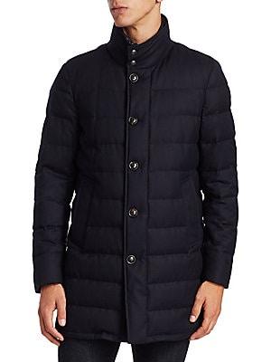 d417ef446 Moncler - Keid Quilted Jacket - saks.com
