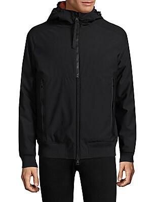 moncler timothy coat
