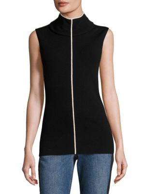 Sophie Sleeveless Top by Escada Sport