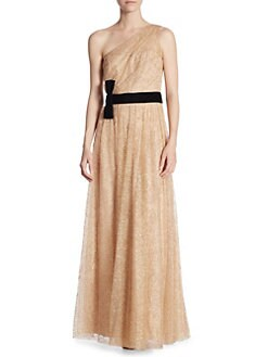 Metallic Jaipur Sheath by Marchesa Notte for $125 - $140 | Rent the Runway