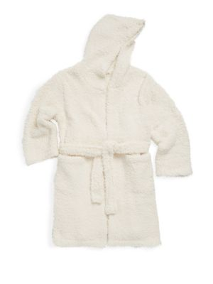 Barefoot Dreams Little Kid S Kid S Cozy Chic Robe