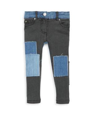 Toddlers Little Girls  Girls Denim Skinny Jeans