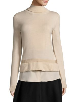 Maglione Pullover by Moncler