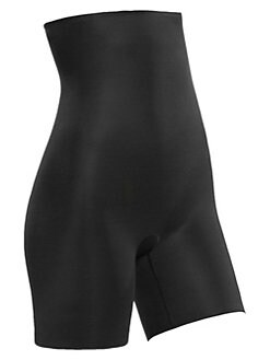 222ea77d137cfe Spanx. Power Conceal-Her High Waist Shorts