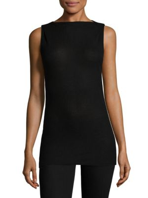 Madison Slim-Fit Top by Rag & Bone