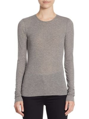 Superslim Top by Theory