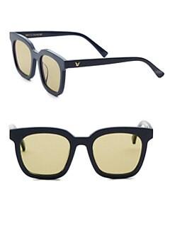 0c014daf69c4 Gentle Monster. Finn 50MM Square Sunglasses