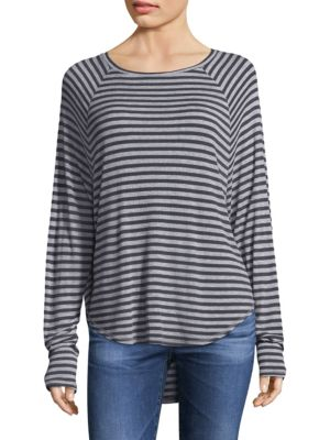 Anne Striped Tee by AG