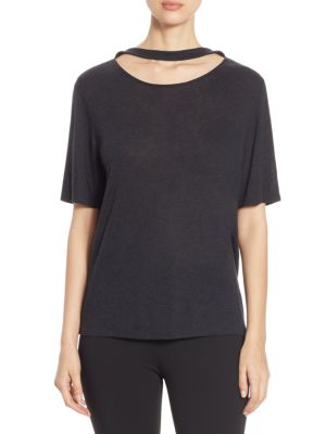 Lassla Cutout Tee by IRO