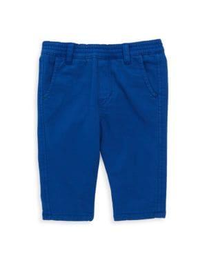 Babys Boys Cotton Jeans