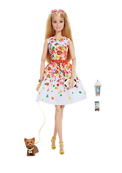 Girls The Barbie Toy