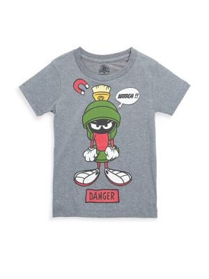 Toddlers Little Boys  Boys Marvin the Martian Tee