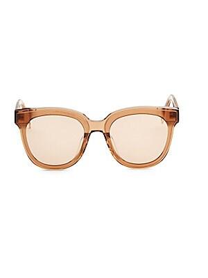 06f12e4e5d2 Gentle Monster - 51MM Supernature Cat-Eye Sunglasses - saks.com