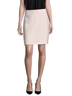 8e4831463 Kate Spade New York. Audree Midi A-Line Skirt