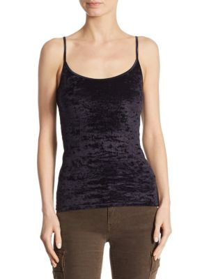 Scoopneck Camisole by Vince