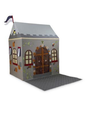 Toadi Castle Playhouse