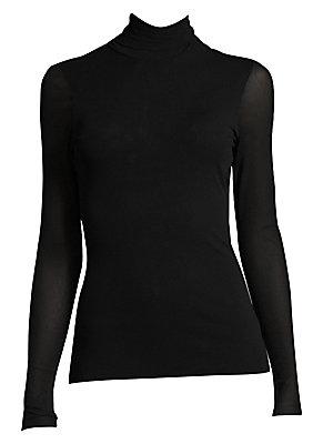 ca3064ac51 Faith Connexion - Off-The-Shoulder Crop Sweater - saks.com