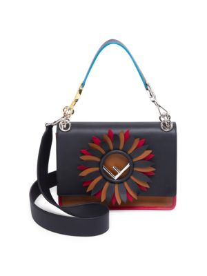 Fendi Handbags At Saks