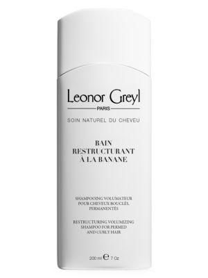 Leonor Greyl Volumizing Shampoo for Curly Hair