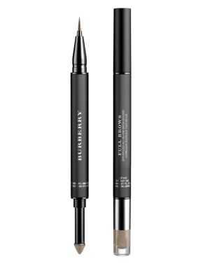 Burberry Full Brow Two-Piece Set