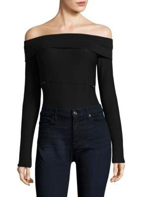 Thayer Bodysuit by Alix