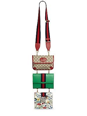 05c0b34b241 Gucci - Totem Messenger
