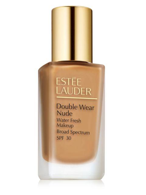 Estée Lauder Double Wear Nude Water Fresh Makeup SPF 30   SaksFifthAvenue