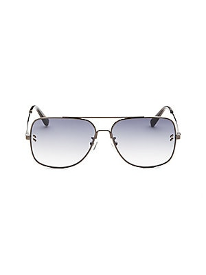 bd584ee1b1 Porsche Design - P´8478 69MM Interchangeable Aviator Sunglasses ...