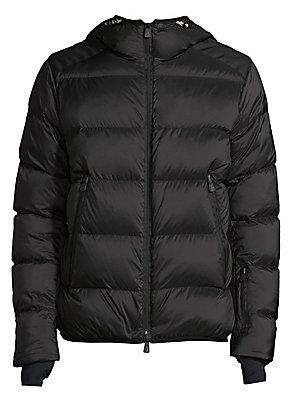 Moncler - Lambot Down Puffer Jacket - saks.com 643ec4a1712