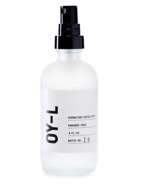OY-L Hydrating Facial Mist   SaksFifthAvenue