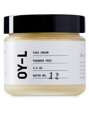 Oy L Face Cream