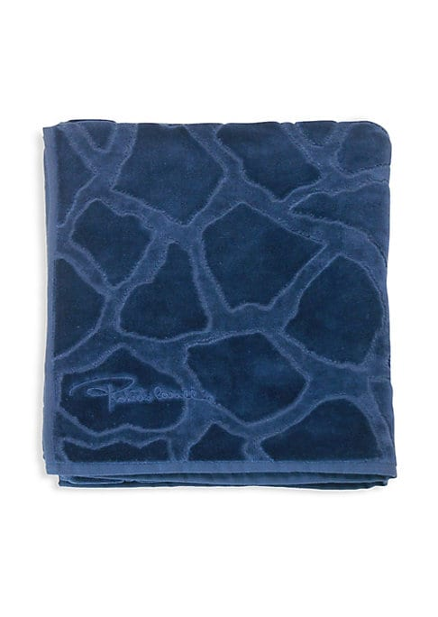 Jerapha Cotton Guest Bath Towel