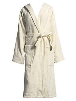 Women s Apparel - Lingerie   Sleepwear - Robes   Caftans - saks.com 48dcc65cb