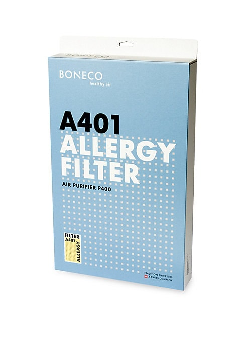 Image of Reduces 99% of allergens on the surface of the filter, Decreases the susceptibility to allergies of your family, Filters out dust, pollen, hair, allergens, microorganisms, mites, bacteria, germs, insecticide, harmful gases, unpleasant odors, for use with