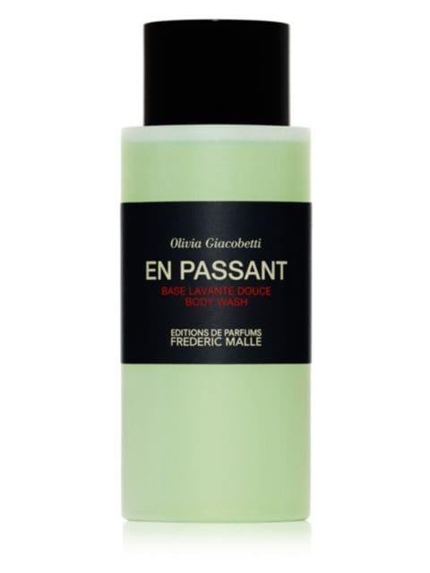 Frédéric Malle En Pessant Body Wash   SaksFifthAvenue