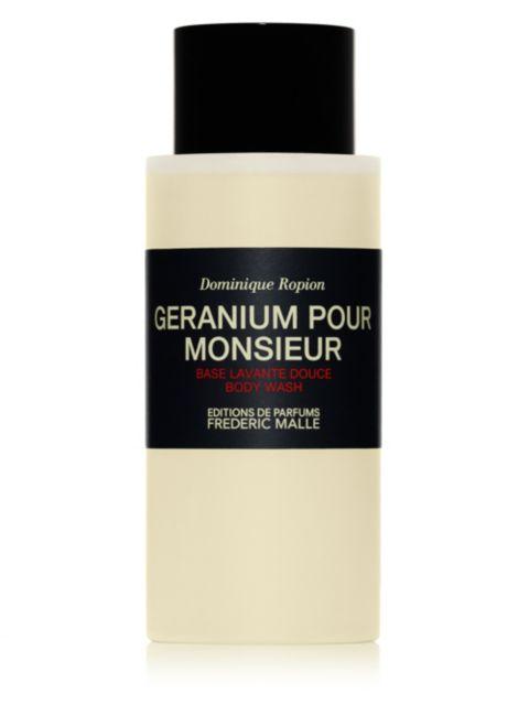 Frédéric Malle Geranium Pour Monsieur Body Wash | SaksFifthAvenue