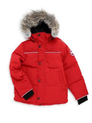 83ba03ff1899 Canada Goose - Toddler s
