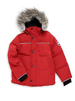 edab96ae9 Boys' Coats & Jackets Sizes 7-20 | Saks.com
