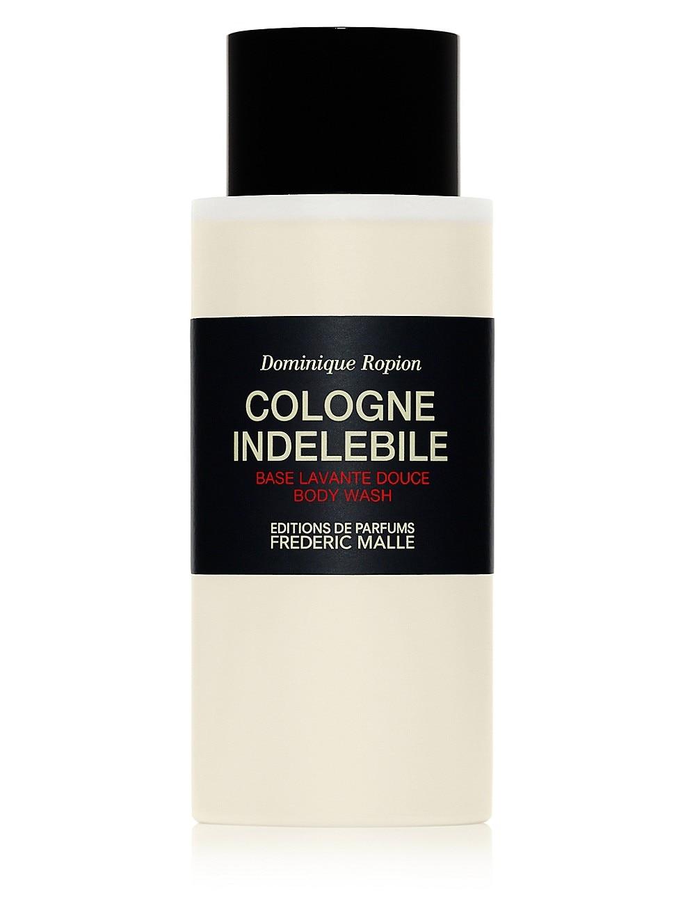 Frederic Malle WOMEN'S COLOGNE INDELEBILE BODY WASH