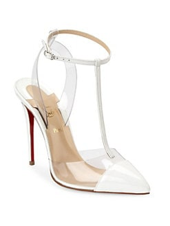christian louboutin shoes at saks fifth avenue