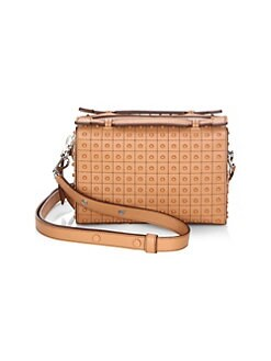 e5167d79f0 QUICK VIEW. Tod s. Gommino Leather Box Bag