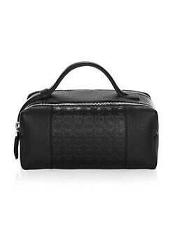 6952da805ea Salvatore Ferragamo   Home - Luggage   Travel - Totes   Briefcases ...