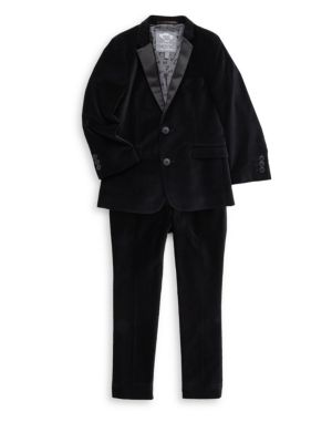 Toddlers Little Boys  Boys Modern Suit