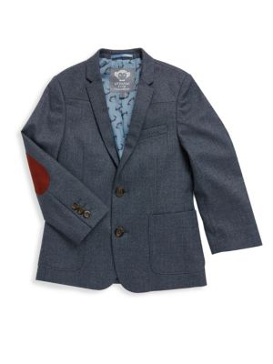 Toddlers Little Boys  Boys Professor Blazer