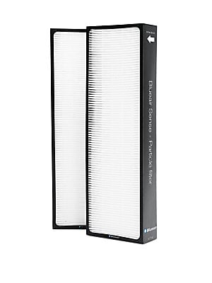 """Image of Replacement filters for Sense Plus Air Purifiers. 12""""W x 24""""H x 7""""D Polypropylene/activated carbon Imported. Gifts - Luxury Gifts > Saks Fifth Avenue. Blueair."""