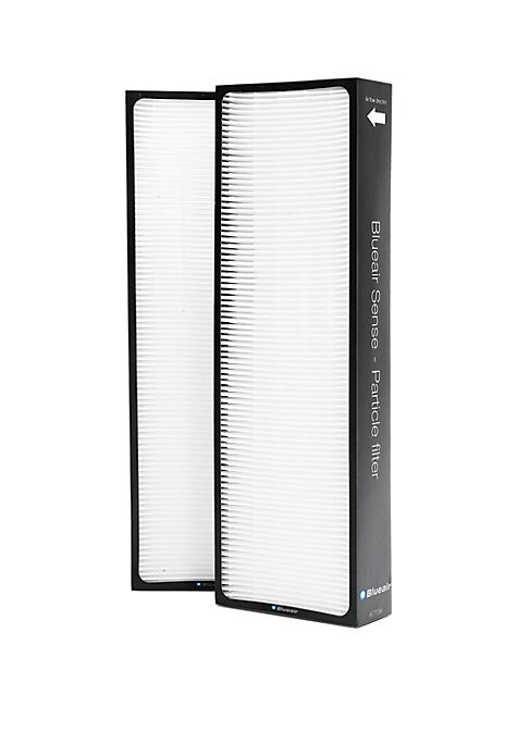 "Image of Replacement filters for Sense Plus Air Purifiers.12""W x 24""H x 7""D.Polypropylene/activated carbon. Imported."
