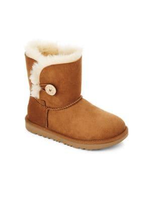 93437e41894 Baby's, Toddler's & Kid's Bailey Button Boots