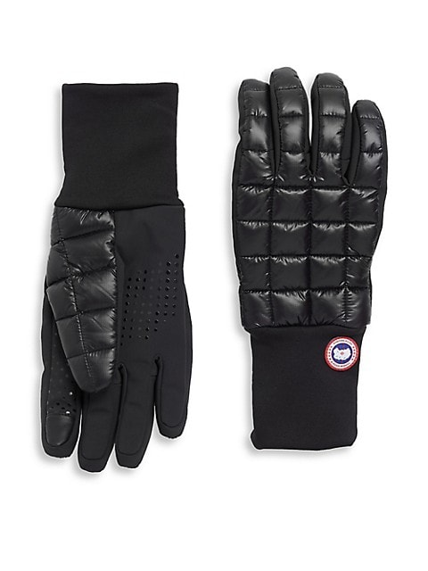 Northern Quilted Gloves