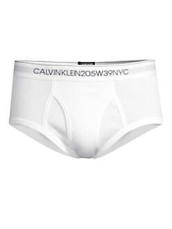 4d0d7d0b5c QUICK VIEW. CALVIN KLEIN 205W39NYC. American Flag Cotton Briefs