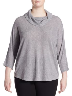 Blissful Top by NIC+ZOE Plus